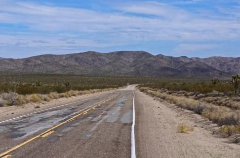 Kelbaker Road